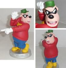 Figure 8'' ANGRY BEAGLE BOY De Agostini Italy DISNEY Collection SERIE 2 New MINT