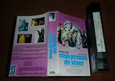 1989 Buying Time VHS PAL 1st ED Portugal *RARE* OOP Mitchell Gabourie NO DVD