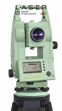LEICA TCR803 ULTRA R300, PRISMLESS SURVEYING TOTAL STATION,TOPCON,TRIMBLE,SOKKIA