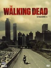 THE WALKING DEAD - STAGIONE 1 (COFANETTO 2 DVD) LA SERIE PIU' VISTA AL MONDO