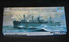 Trumpeter 1/700 05755 Liberty Ship SS Jeremiah O'Brien