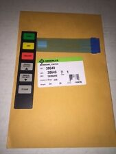 DIGITAL REMOTE PENDANT LOAD UNLOAD SWITCH PART GREENLEE 855 CONDUIT PIPE BENDER