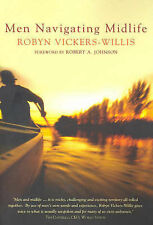 Men Navigating Midlife, Vickers-Willis, Robyn