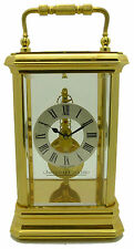Jaeger LE COULTRE bacchetta movimento dell'orologio carriage-Clock BOX p1988