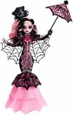 Monster High Draculaura Collector Doll Limited Edition CHW66 STUNNING NEW NRFB