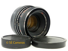 Carl Zeiss Jena DDR Pancolar MC 50mm f1.8 m42 Vite Mount Lens quasi nuovo COND