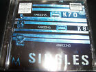 Maroon 5 Singles (Australia) Very Best Of Greatest Hits CD - New