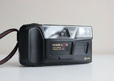 Yashica T3 D 35mm Compact Film Camera