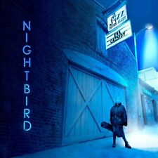 EVA CASSIDY CD - NIGHTBIRD [2 DISCS](2015) - NEW UNOPENED - LIVE