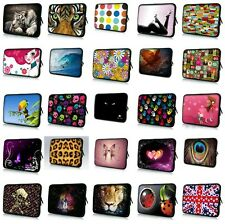 "9 10"" 10.1"" Waterproof Sleeve Bag Case Soft Cover for Netbook iPad Tablet Laptop"