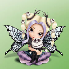 Jasmine Becket-Griffith JBG NIGHTMARE BEFORE CHRISTMAS - JACK Fairy Figurine NEW