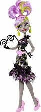 MOANIKA DKAY WELCOME TO MONSTER HIGH MONSTER HIGH DOLL