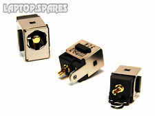 DC Power Jack Socket DC027.1 Advent Roma 1000 1001, 2000, 2001, 3000, 3001 2.5mm