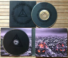 MUDVAYNE / THE END OF ALL THINGS TO COME - CD+DVD (US 2002)