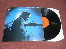 JOHNNY CASH At San Quentin LP vinyl UK 1st Press RARE A1 B1 EX+ Stereo