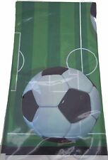 Football Soccer Tablecover - Table Cloth - Birthday