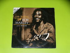 CD SINGLE - BOB MARLEY - EASY SKANKING - 1995
