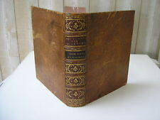 ENCYCLOPEDIE DIDEROT & D'ALEMBERT Tome XXVI 3e édition 1779