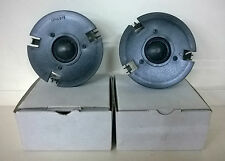Unicars Coppia Tweeter 100 watt Custom Golf5