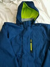 Under Armour Storm Coldgear Infrared 3-in-1 Hooded Jacket Men's 2XL NWT