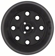 Bosch PEX 125 Rubber Backing Pad Medium - 2608601062