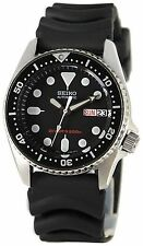 Seiko Divers Automatic 200M Sports Watch SKX013K SKX013