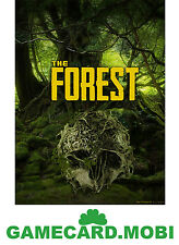 The Forest - Steam Gift PC Game Steam Digital Download Link