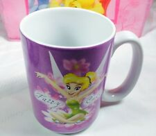 Disney Tinker Bell Tinkerbell Large Mug Coffee Tea Cup
