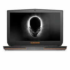 "Alienware 17 R3/17.3"" 4K UHD/6th gen i7-6700HQ/Nvidia GTX970M/8GB/1TB"
