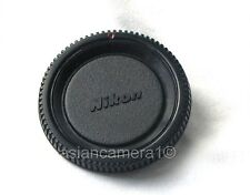 Replacement Body Cap For Nikon F6 FE 2 FM-2 FM-10 FG-20 Dust Safety Body Cover