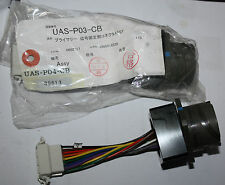 UAS-PO3-CB  Obara Welding Spot Assembly connector multipin wiring harness loom