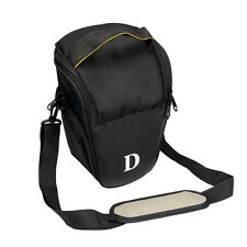Camera Case Bag for NIKON DSLR D4 D800 D7000 D5100 D5000 D3200 D3100 D3000 D80 J