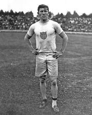 1912 Summer Olympics JIM THORPE Glossy 8x10 Photo Stockholm Sweden Print Poster