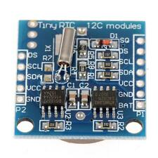 1x Tiny RTC I2C Module DS1307 AT24C32 Time Clock AVR ARM PIC SMD Fr Arduino SR1S