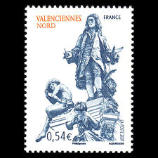 France 2007 - Valenciennes Art - Sc 3289 MNH