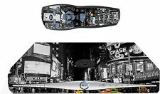 New York Sticker/Skin SKY HD BOX & Remote controller/controll stickers sk33