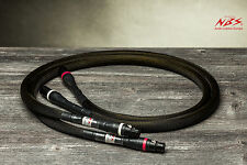 NBS Statement III XLR Kabel / Interconnect Cable - (offizieller NBS Distributor)