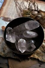 SPELL FOR A SUCCESSFUL & PROSPEROUS BUSINESS W/ PROGRAMMED QUARTZ CRYSTAL POINT
