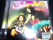 LMFAO (Redfoo) Party Rock (Australia) CD - Like New