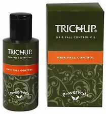 Trichup Hair Fall (Loss) Control Oil -100ml. Strengthens Hair Roots Naturally.YB