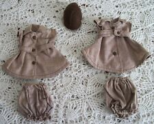 Vintage Ginny Doll Brownie Outfits Medford and Vogue Dolls Variations Tagged Hat