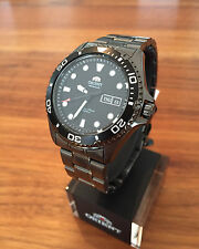NEW!!! Orient Ray II 2 FAA02003B9 Automatic Watch Automatik Herren Taucher Uhr
