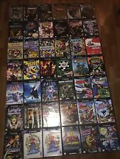 Extra Extra Read All About It nintendo gamecube lot Zelda Mario & 50 Games