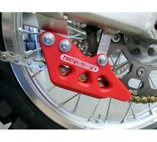 TM Designworks Red Factory 1 Chain Guide for Honda 2007-17 CRF250R CRF450R