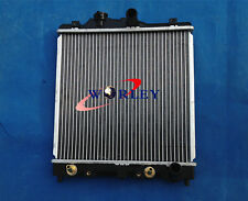 FOR Honda Civic EG/EH/EK CRX/HRV Auto/Manual 10/91-9/00 28mm Pipe Radiator