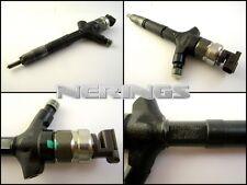 Einspritzdüse Injector Toyota Avensis / Corolla / RAV-4 2.0 D4D (2002- )