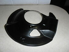ROVER 75 MG ZT BRAKE BACK PLATE FRONT RIGHT SEC100241 NEW GENUINE PART