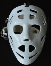 Vintage Style Fiberglass goalie mask replica Tony Esposito Chicago BlackHawks
