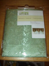 Lot of 3 ~   Beautiful  Green  Window Valance NEW 60 in x 19 inch