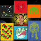 Adult TV Show Worn By/AS SEEN ON Sheldon Cooper on The Big Bang Theory T-Shirts